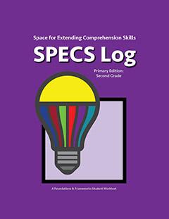 SPECS Primary Gr 2
